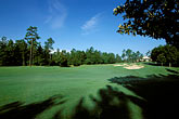 robert trent jones golf trail stock photography | Alabama, RTJ Golf Trail, Mobile, Magnolia Grove, 18th fairway, Falls, image id 2-545-10