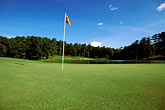 robert trent jones golf trail stock photography | Alabama, RTJ Golf Trail, Greenville, Cambrian Ridge, 5th hole, Sherling, image id 2-555-33