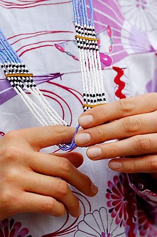 image 5-650-3642 Alaska, Anchorage, Hands