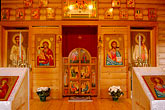 russian orthodox icon of jesus stock photography | Alaska, Kodiak, Icons of Jesus and Mary, image id 5-650-3759