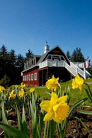 image 5-650-3912 Alaska, Kodiak, Kodiak Island winery