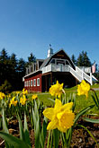 usa stock photography | Alaska, Kodiak, Kodiak Island winery, image id 5-650-3912