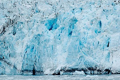image 5-650-396 Alaska, Prince William Sound, Glacier