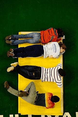image 5-650-738 Alaska, Anchorage, Alaskan Native Youth Games