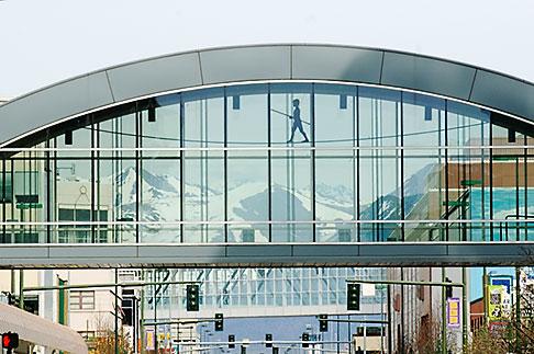 image 5-650-808 Alaska, Anchorage, Fifth Avenue Mall