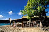 johnnos beach bar stock photography | Anguilla, Sandy Ground, Johnno