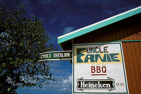 image 0-100-7 Anguilla, Shoal Bay, Uncle Ernies Beach Bar