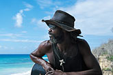 one man only stock photography | Anguilla, Bankie Banx, image id 0-101-25
