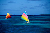 multicolor stock photography | Anguilla, Sailing, Shoal Bay, image id 0-102-64