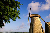 windmills stock photography | Antigua, Betty