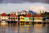 st johns stock photography | Antigua, St. John�s, Redcliffe Quay, image id 4-602-28