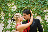 color stock photography | Argentina, Buenos Aires, Tango dancers, image id 8-801-5609