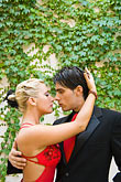 colour stock photography | Argentina, Buenos Aires, Tango dancers, image id 8-801-5610