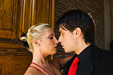 concentration stock photography | Argentina, Buenos Aires, Tango dancers, image id 8-801-5653