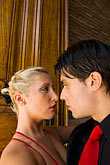 concentration stock photography | Argentina, Buenos Aires, Tango dancers, image id 8-801-5665