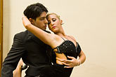 colour stock photography | Argentina, Buenos Aires, Tango dancers, image id 8-801-5766