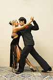 perform stock photography | Argentina, Buenos Aires, Tango dancers, image id 8-801-5839