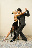 colour stock photography | Argentina, Buenos Aires, Tango dancers, image id 8-801-5854