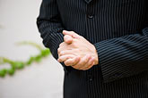 man stock photography | Argentina, Buenos Aires, Tango dancer, hands, closeup, image id 8-801-6011