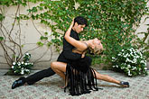 colour stock photography | Argentina, Buenos Aires, Tango dancers, image id S8-451-10830