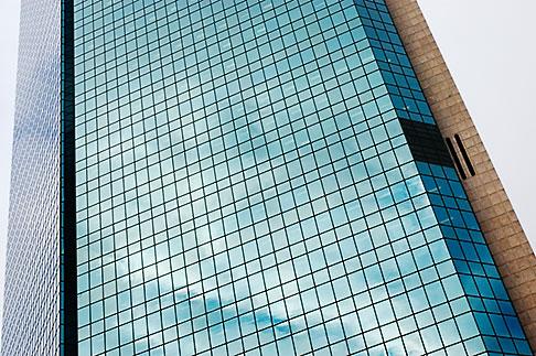 image 5-600-1370 Australia, Sydney, Downtown skyscraper, AXA Australia building