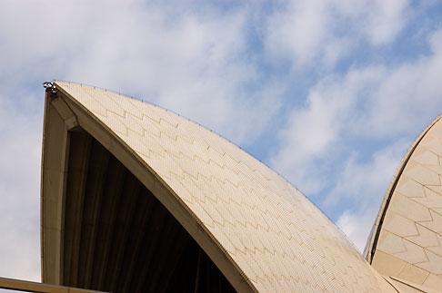 image 5-600-1416 Australia, Sydney, Sydney Opera House