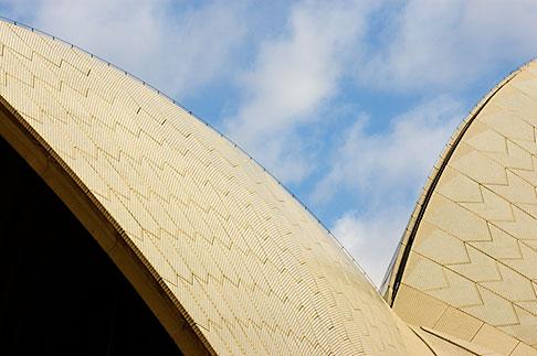 image 5-600-1417 Australia, Sydney, Opera House