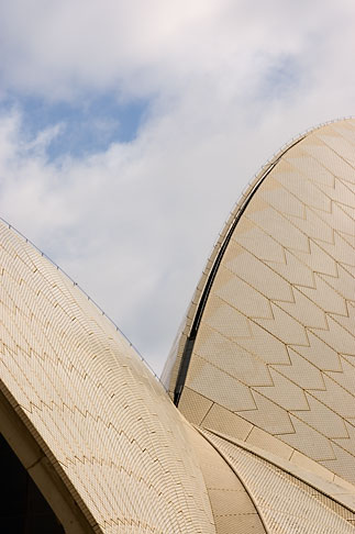 image 5-600-1419 Australia, Sydney, Sydney Opera House