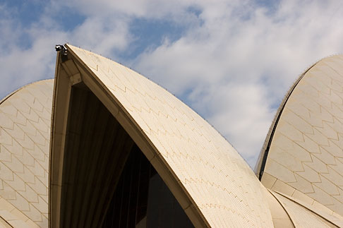 image 5-600-1421 Australia, Sydney, Sydney Opera House