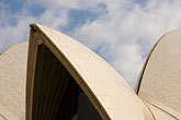tiled roof stock photography | Australia, Sydney, Sydney Opera House, image id 5-600-1421