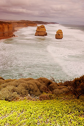image 5-600-2263 Australia, Victoria, Twelve Apostles, Port Campbell National Park