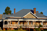 ranch houses stock photography | Australia, South Australia, Homestead, McLaren Vale, image id 5-600-2568