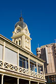 vertical stock photography | Australia, Adelaide, Glenelg, historic building, image id 5-600-2615