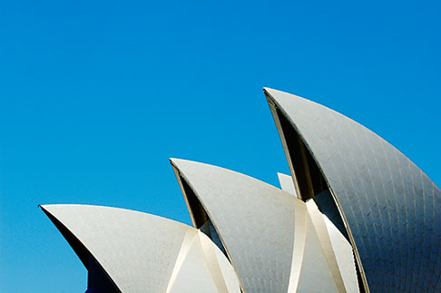 image 5-600-7896 Australia, Sydney, Sydney Opera House