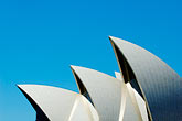 tiled roof stock photography | Australia, Sydney, Sydney Opera House, image id 5-600-7896