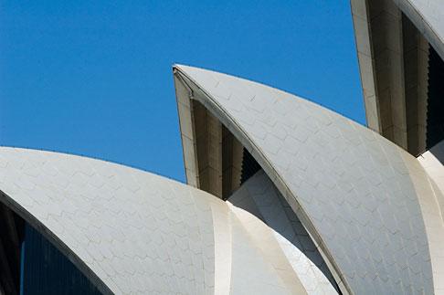 image 5-600-7899 Australia, Sydney, Sydney Opera House