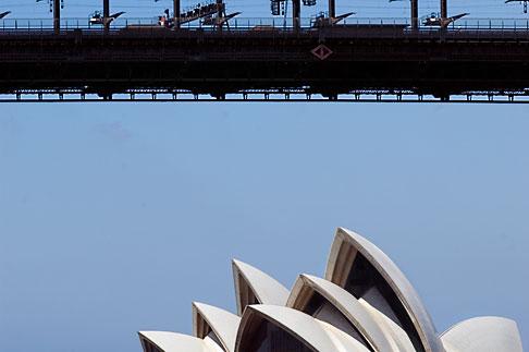 image 5-600-7910 Australia, Sydney, Sydney Opera House