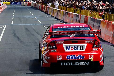 image 5-600-8340 Australia, Melbourne, Melbourne Grand Prix rally
