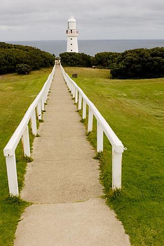 image 5-600-8821 Australia, Victoria, Cape Otway