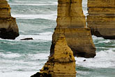 stony stock photography | Australia, Victoria, Twelve Apostles, Port Campbell National Park, image id 5-600-8909