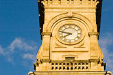 travel stock photography | Australia, Adelaide, Clock Tower, image id 5-600-8938