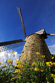 mill stock photography | Barbados, St. Andrew, Windmill, Morgan Lewis Mill, image id 3-387-88