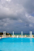 caribbean stock photography | Barbados, St. Philip, Crane Hotel, pool, image id 3-482-43