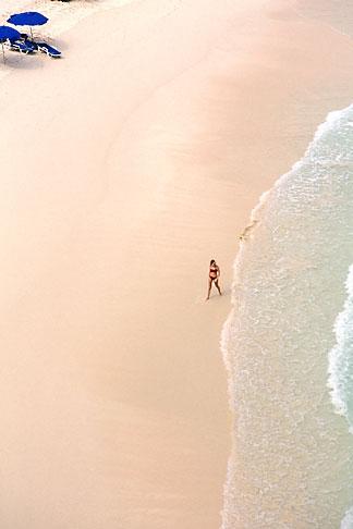 image 3-482-50 Barbados, St Philip, Crane Beach