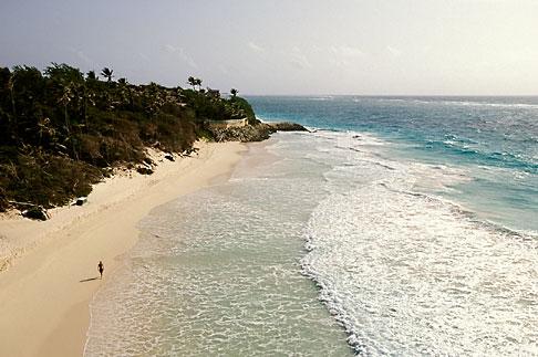 image 3-482-60 Barbados, St Philip, Crane Beach