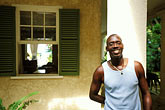image 3-484-44 Barbados, St James, Mango Bay Villa, caretaker