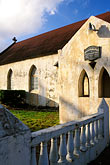 village church stock photography | Barbados, Bathsheba, St. Aidan