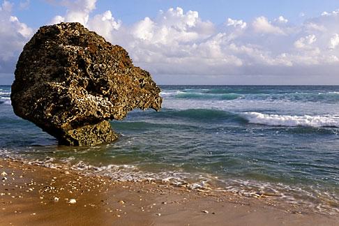 image 3-485-39 Barbados, Bathsheba