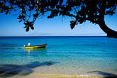 shore stock photography | Barbados, St. James, Fishing boat, image id 3-493-13