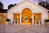 lobby stock photography | Barbados, St. James, Sandy Lane hotel, image id 3-495-59